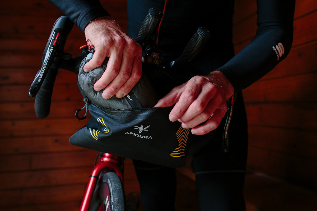 Apidura launch Racing Series range