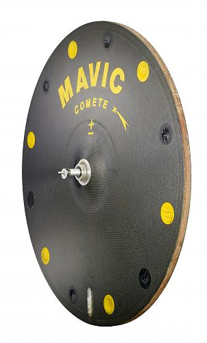 Mavic Comete Disc