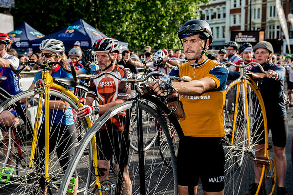 The MR PORTER London Nocturne back on the 4th June