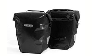 Ortlieb Back-Roller panniers