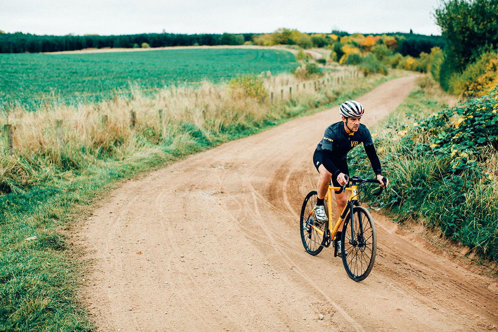 Gravel Ride Route Club