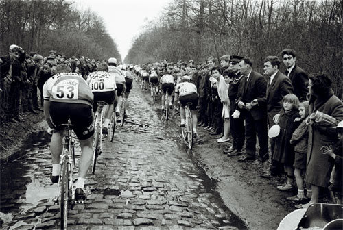 Paris-Roubaix - Queen of the Classics