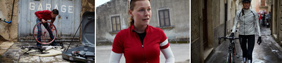 Rapha Women's Range Launch