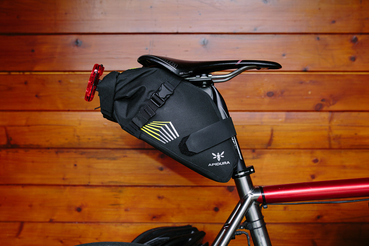 The new bag range from Apidura is designed for speed