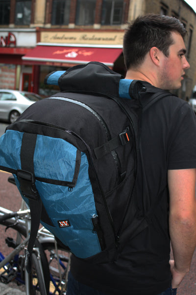 Mission Workshop Rambler Backpack