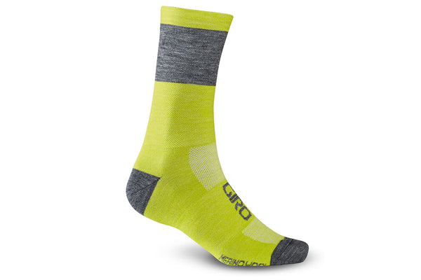 Giro Seasonal Wool Sock