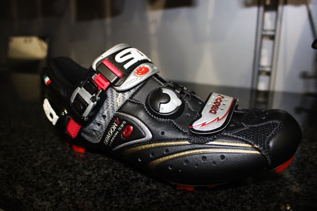SiDi Dragon Ergo 2