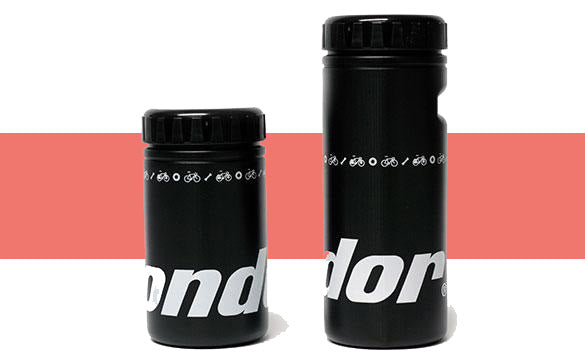 Condor Storage Bottle