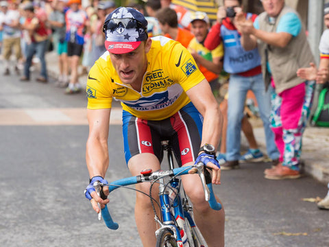 The Program - Lance Armstrong Biopic