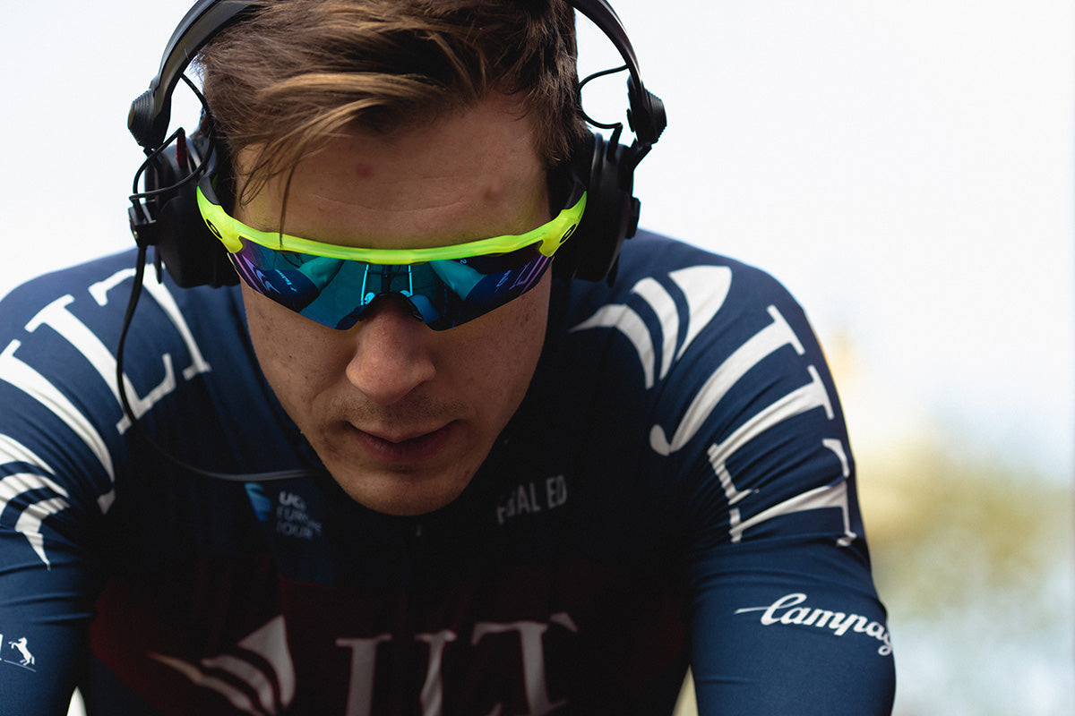 The best cycling podcasts, right now