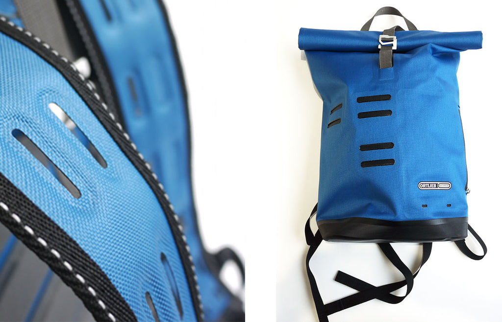 Ortlieb Commuter DryPack
