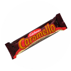 Caramello Chocolate