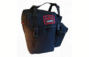 Carradice Super C pannier