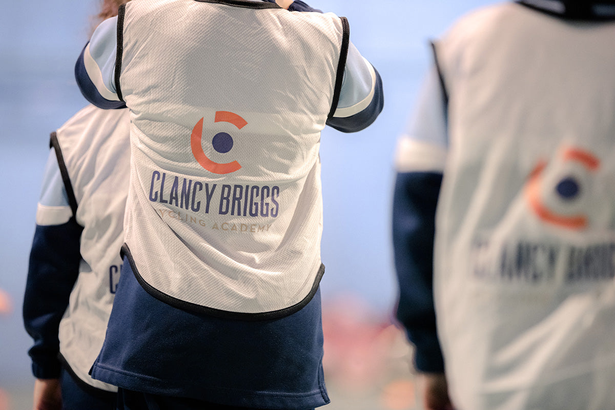 Get Clancy Briggs Cycling Academy in your home