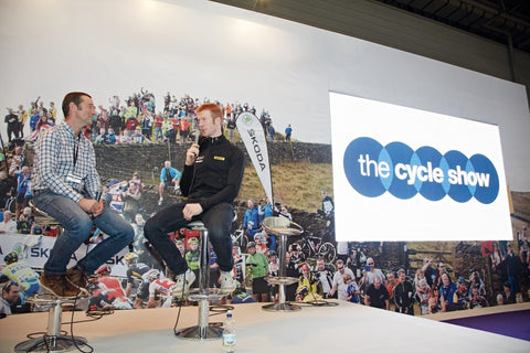 What we're looking forward to at the 2017 Cycle Show