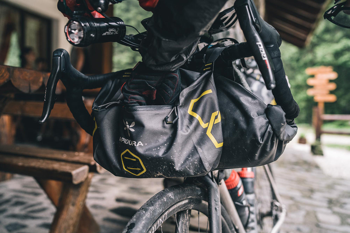 Apidura Pack Amnesty at Condor