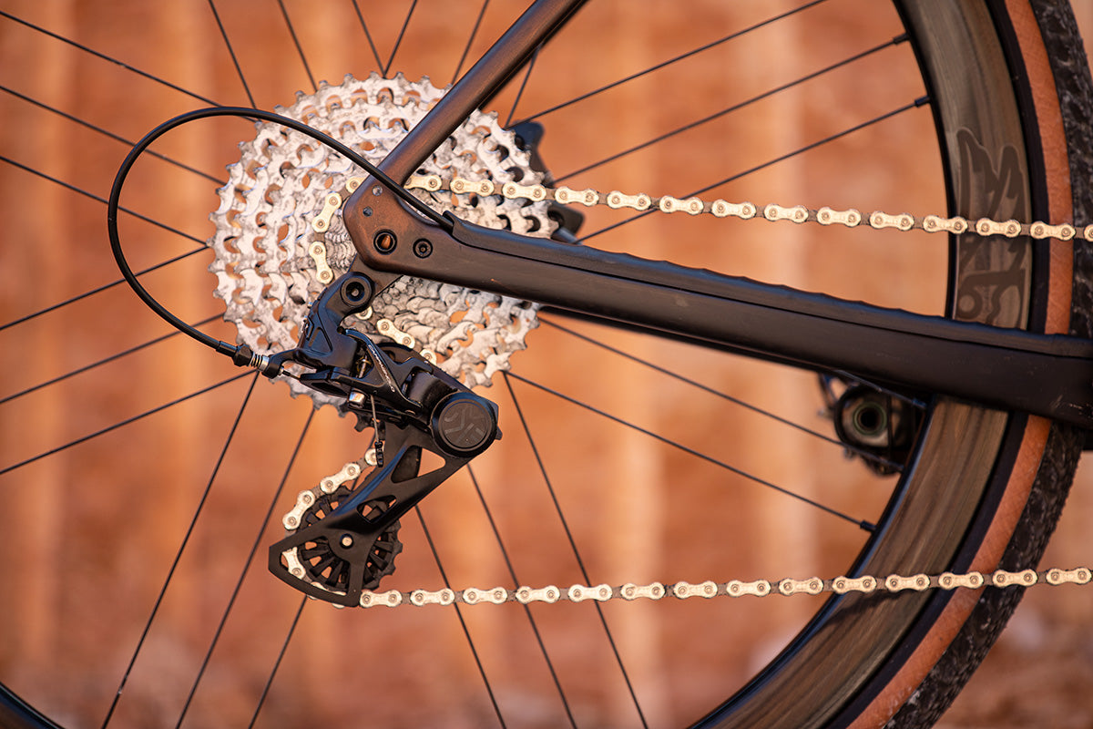 Campagnolo Ear Cassette available at Condor