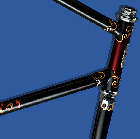Condor frame from 1958