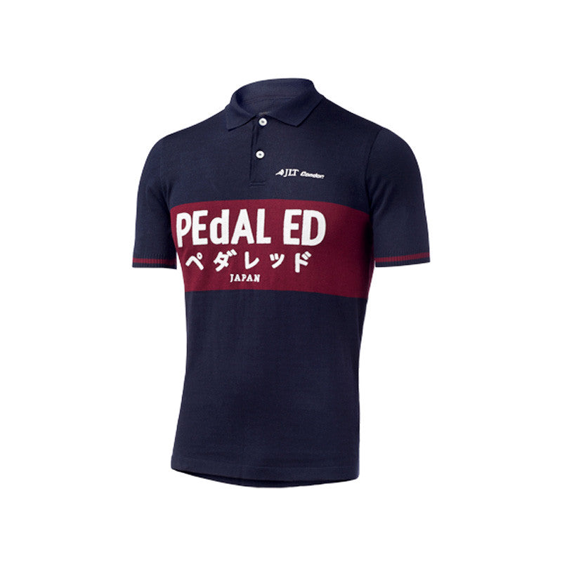 JLT Condor Riding Polo