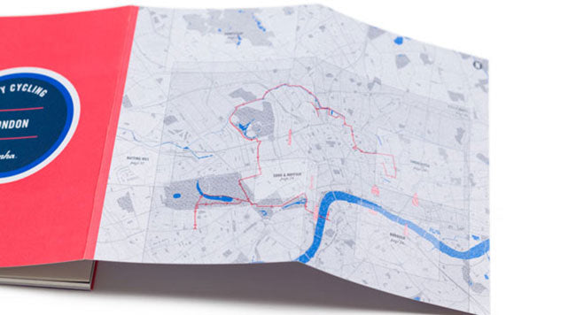 Rapha City Cycling Guide