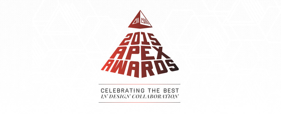 Polartec Apex Award logo