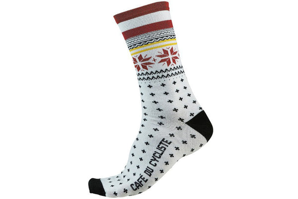 Café du Cycliste Winter Merino Sock