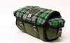 Carradice Barley Saddlebag - Tweed Meadow