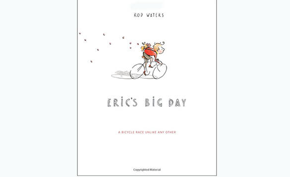 Eric's Big Day Out