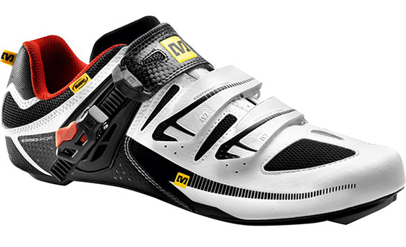 Mavic Avenge Maxi Road Shoe