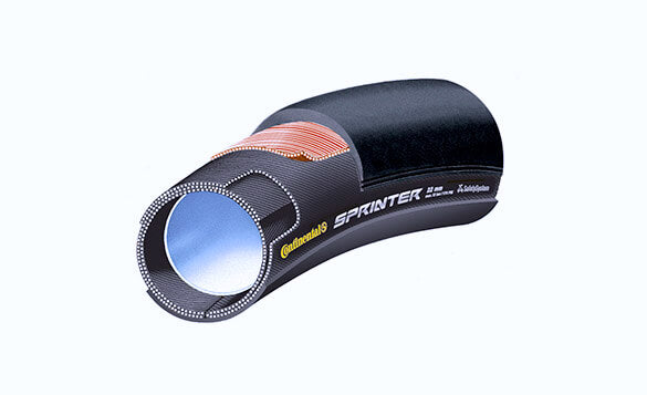 Continental Sprinter Tubular Race Tyre
