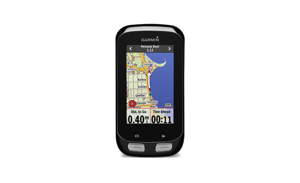 Garmin Edge 1000 Performance Bundle