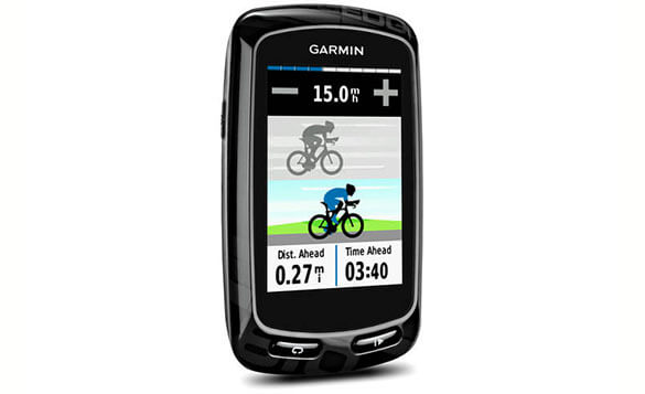 Garmin Edge 810 Performance GPS Computer