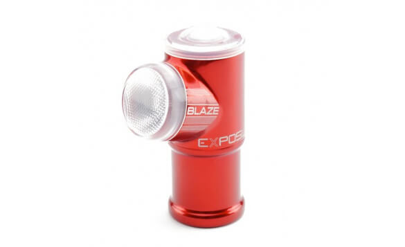 USE Exposure Blaze Rear Light