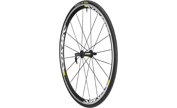 Mavic Cosmic Elite S Wheels