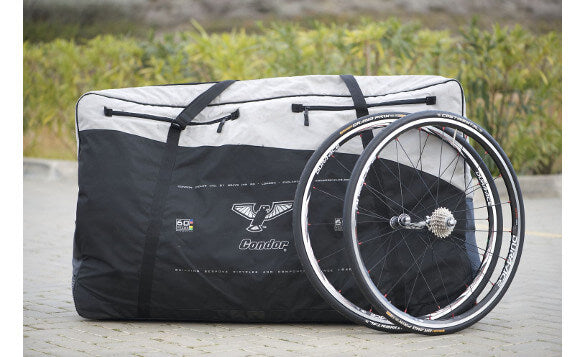 Condor Padded Bike Bag
