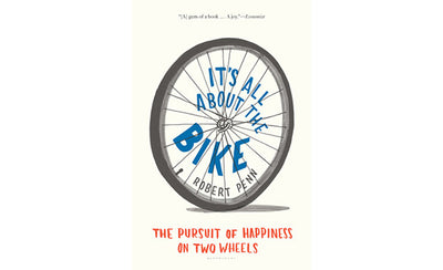 It's All About the Bike: Robert Penn