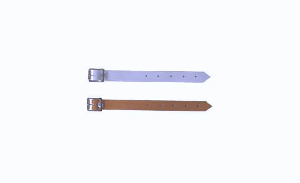 Carradice Leather Strap