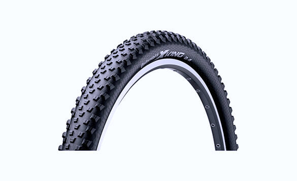 Continental CycloX-King Tyre