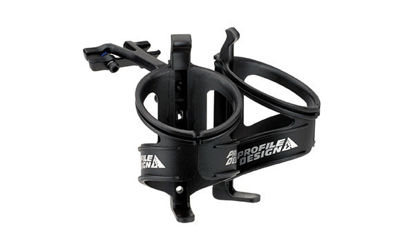 Profile Design Aquarack Dual Water Bottle Cage