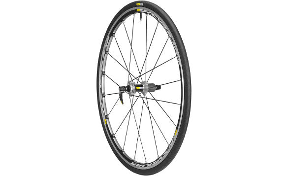 Mavic Ksyrium Elite S Wheels
