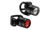 Lezyne Femto Drive Light Set - Front and Rear Pair