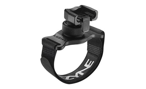 Lezyne Composite Helmet Light Mount