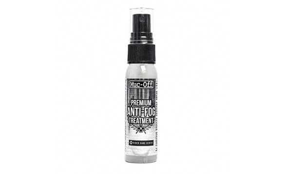 Muc-Off Premium Anti-Fog Treatment Spray