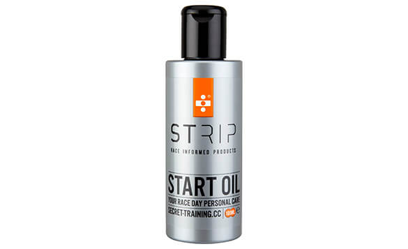 Secret Training Start Oil - 100ml