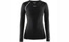 Craft Women's Pro Zero Crew Neck Baselayer