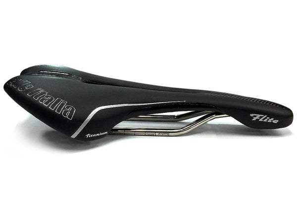 Selle Italia Flite Flow with Titanium Rails