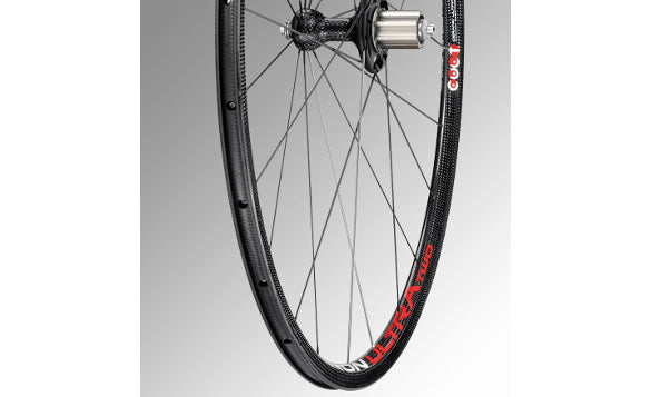 Campagnolo Hyperon Two Clincher Wheels