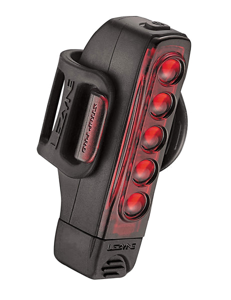 Lezyne Strip Pro Rear LED Light