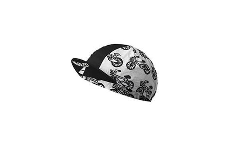 PEdAL ED Cycling Cap