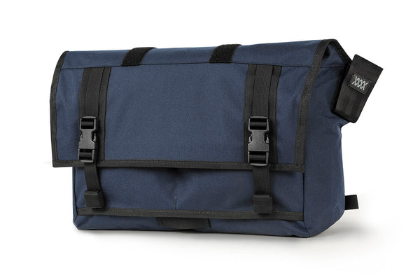 Mission Workshop Shed Messenger Bag